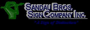 Sandau Bros. Sign Company