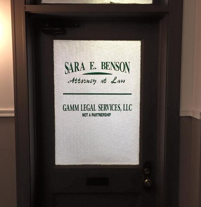 Office Doors! & Office Doors! | Sandau Bros. Sign Company