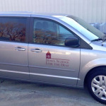 Van Lettering for your Fleet